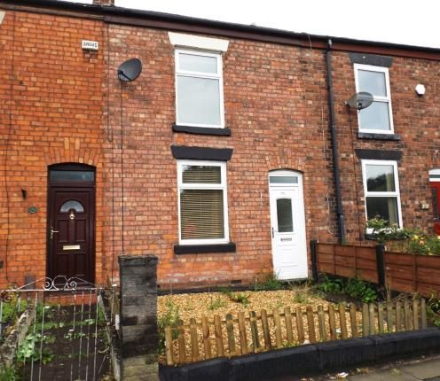 Thumbnail Terraced house for sale in Leigh Road, Westhoughton, Bolton, Greater Manchester