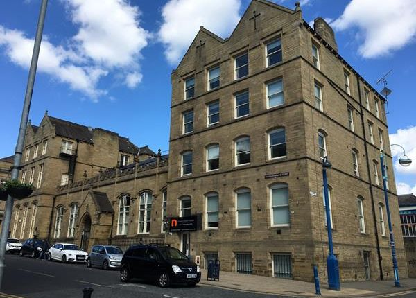 Thumbnail Commercial property for sale in 5A, Northumberland Street, Huddersfield