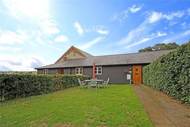 Thumbnail Terraced house to rent in Binton Farm Cottages, Binton Lane, The Sands, Farnham