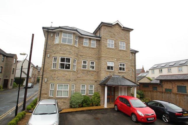 Thumbnail Flat to rent in Trafalgar Road, Harrogate