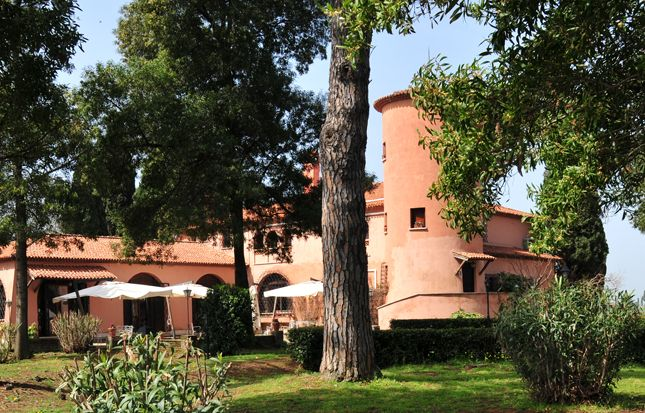 Thumbnail Villa for sale in Rome, Lazio, Italy