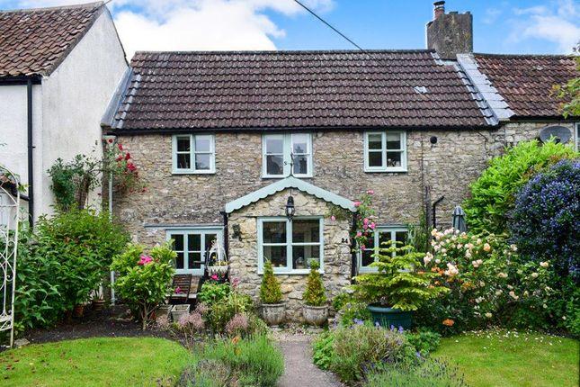 Thumbnail Cottage for sale in Green Street, Ston Easton, Radstock