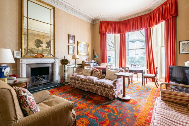 Thumbnail Flat to rent in Holland Park, London
