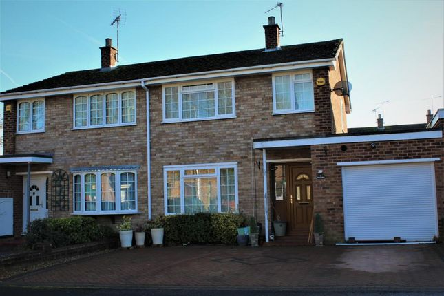 Semi-detached house to rent in Pennine Way, Farnborough
