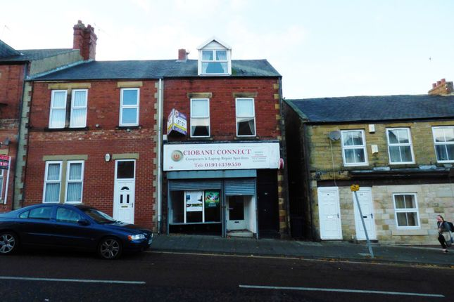 High Street, Felling, Gateshead NE10