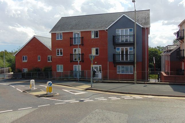 Mill Street, Evesham WR11
