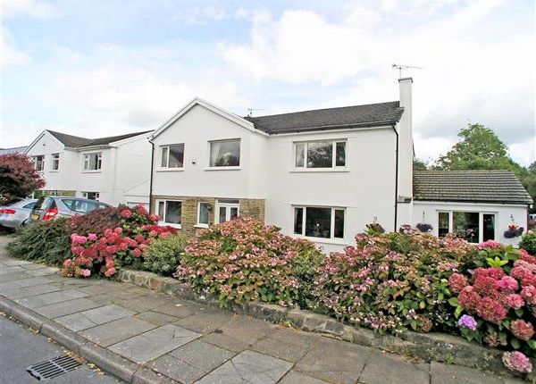 Thumbnail Detached house for sale in Y Parc, Groesfaen, Pontyclun