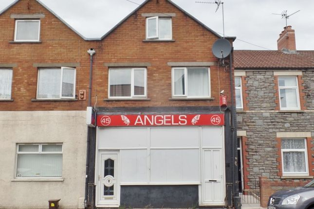 Thumbnail Leisure/hospitality for sale in Broadway, Roath, Cardiff