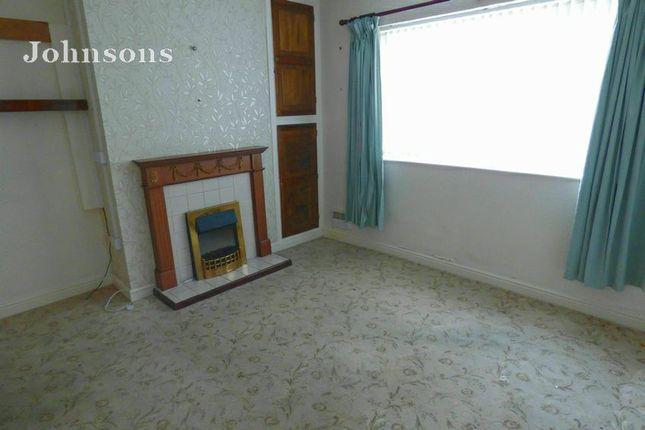 Sitting Room of St Georges Avenue, Dunsville, Doncaster. DN7