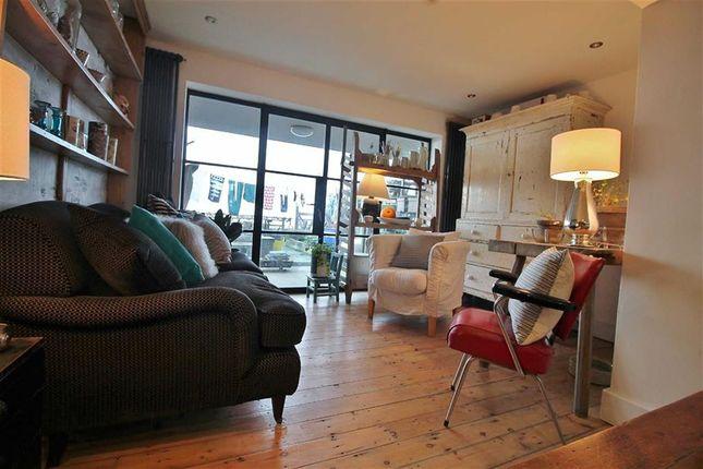 Lounge / Dining of High Street, Borth, Ceredigion SY24