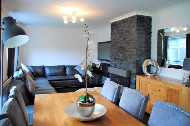Thumbnail Link-detached house for sale in Epinay Walk, Jarrow