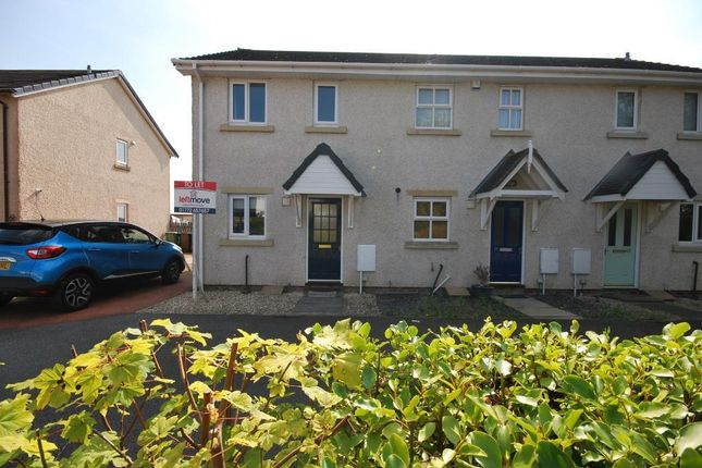 Thumbnail End terrace house to rent in Mulberry Close, Clifton, Preston, Lancashire