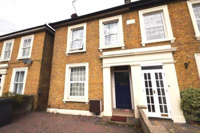 Thumbnail Property to rent in Orchard Road, Kingston Upon Thames