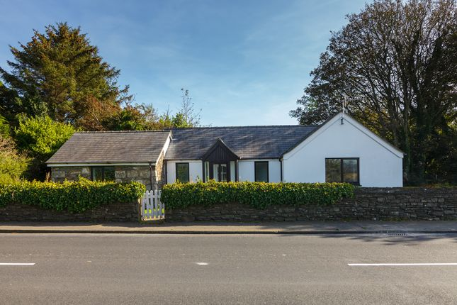 Thumbnail Detached bungalow for sale in Douglas Road, Ballasalla, Isle Of Man