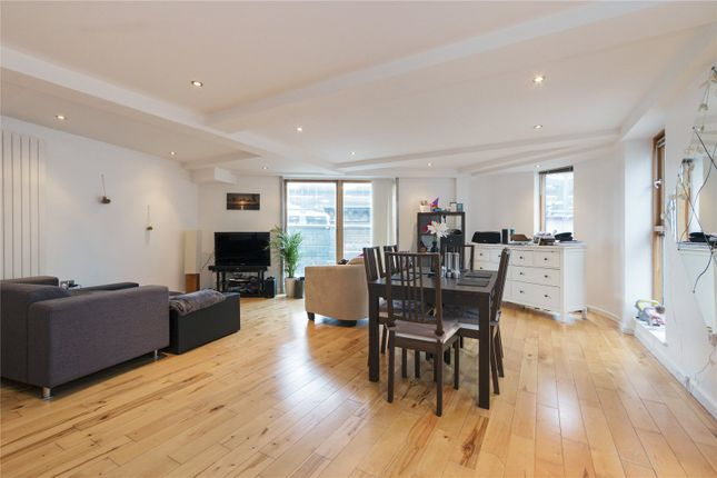 Thumbnail Property for sale in More Copper House, 14-16 Magdalen Street, London
