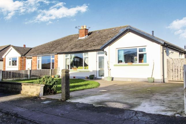 Thumbnail Bungalow for sale in Sussex Drive, Garstang, Preston