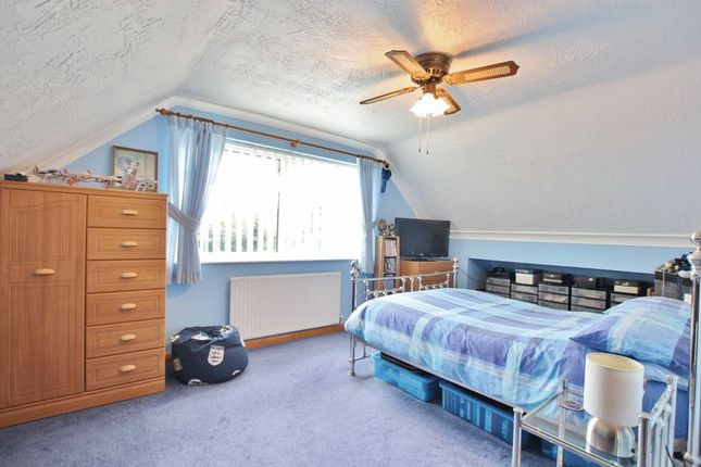Bedroom of Banks Road, Lower Heswall, Wirral CH60