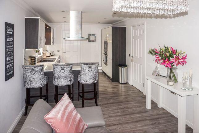Kitchen/Diner of Urquhart Grove, Elgin IV30