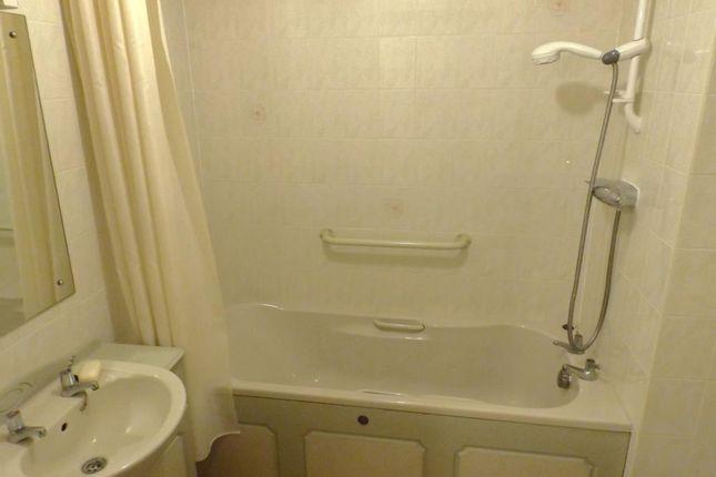 Bathroom of Bentley Court, 33 Upper Gordon Road, Camberley GU15