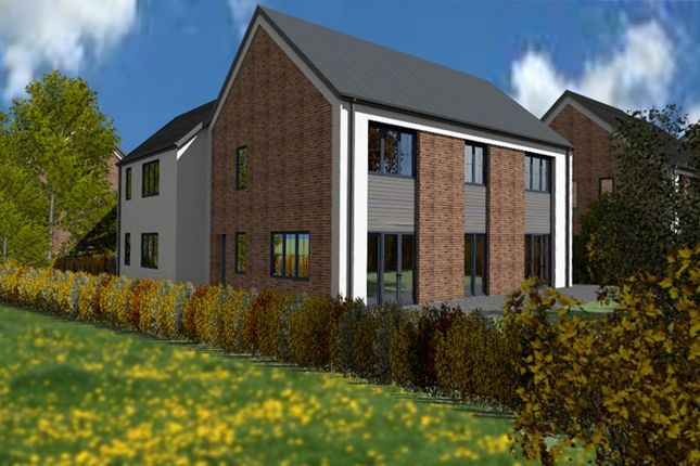 Thumbnail Detached house for sale in Drayton Road, Milton, Abingdon