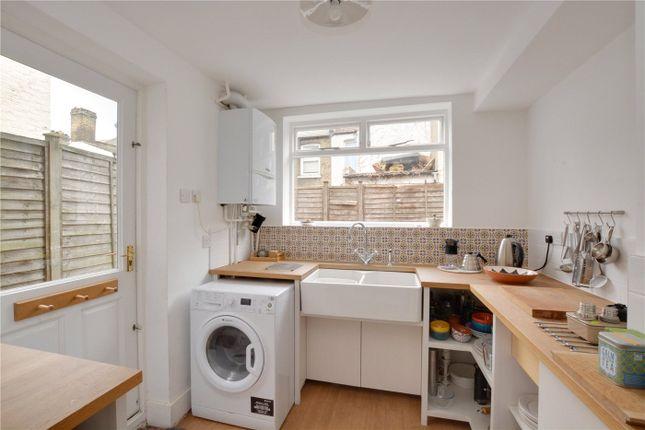 Kitchen of Azof Street, Greenwich, London SE10