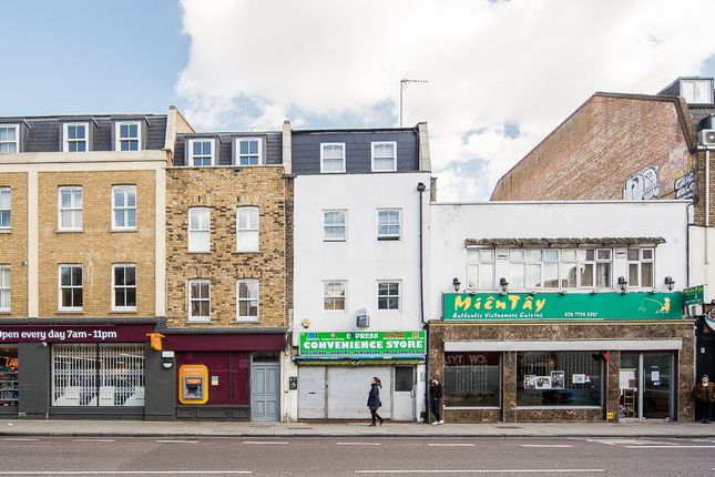 Thumbnail Land for sale in Kingsland Road, London