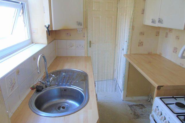 Kitchen of Ismay Street, Walton, Liverpool L4