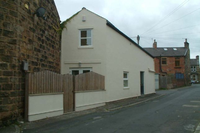 Thumbnail Property to rent in Regent Grove, Harrogate