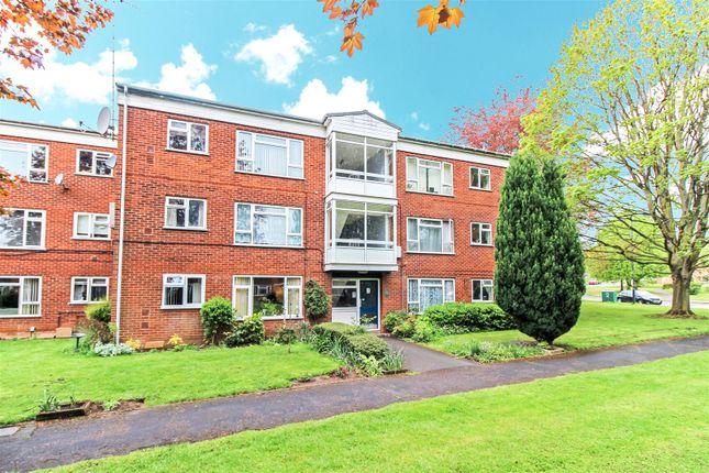 Flat for sale in Boswell Grove, Warwick