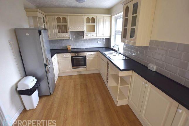 Thumbnail Property to rent in Brynrheidol, Llanbadarn Fawr, Aberystwyth