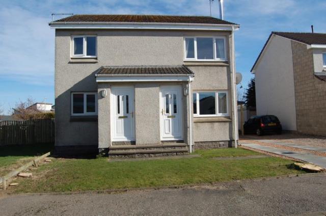 Thumbnail Flat to rent in 21 Elmfield Road, Elgin