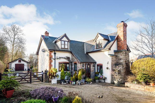 Thumbnail Cottage for sale in Cross Keys, Cross Keys, Hereford