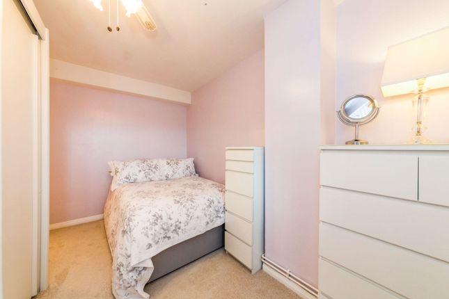 Bedroom of Bexley Road, London SE9