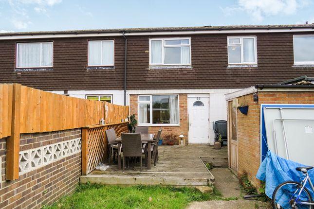 Thumbnail Terraced house for sale in Lodden Avenue, Berinsfield, Wallingford