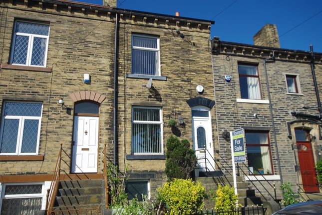 Thumbnail Terraced house for sale in Cavendish Road, Idle, Bradford