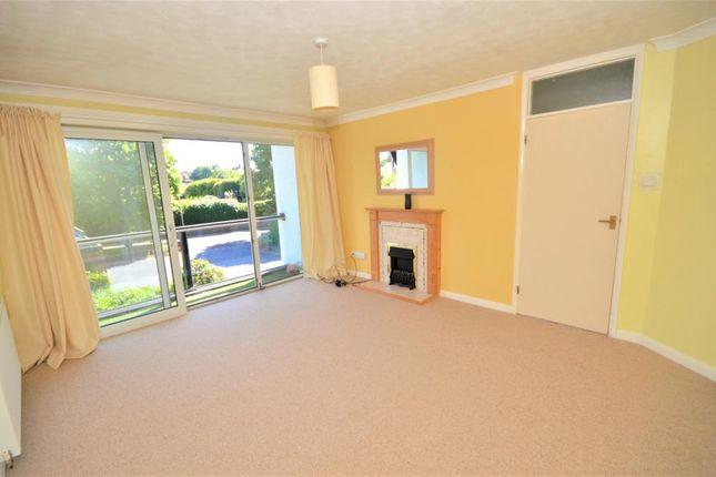 Living Room of Whitestones, Cranford Avenue, Exmouth, Devon EX8