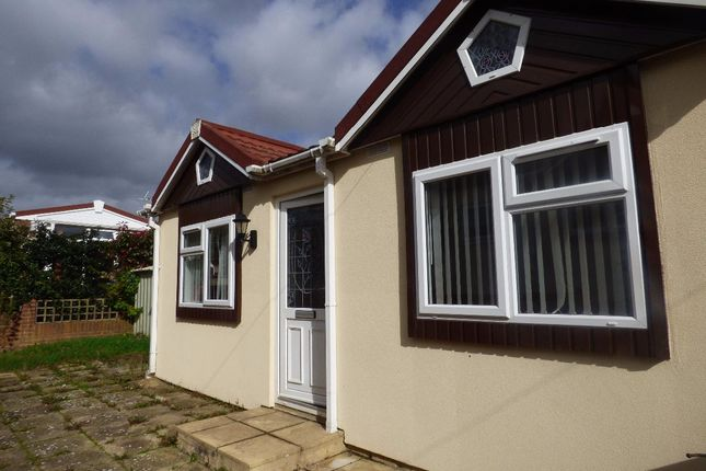 Thumbnail Bungalow for sale in The Firs, Bakers Hill, Exeter