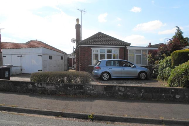 2 bed detached bungalow for sale in Cheltenham Crescent, Crewe CW1