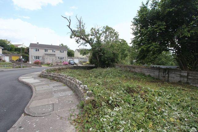 Land for sale in River Walk, Llantwit Major
