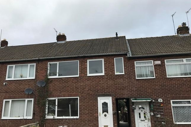 Thumbnail Terraced house to rent in St. Peg Close, Cleckheaton
