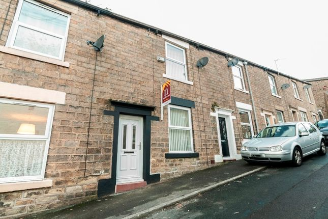 Thumbnail Terraced house to rent in Egerton Street, Mossley