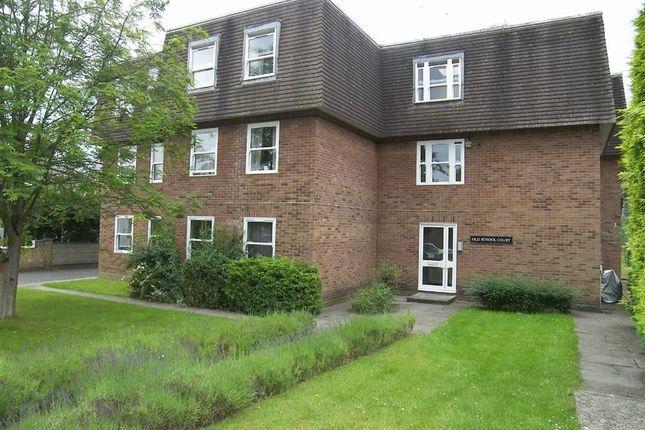 Thumbnail Flat to rent in Quakers Hall Lane, Sevenoaks