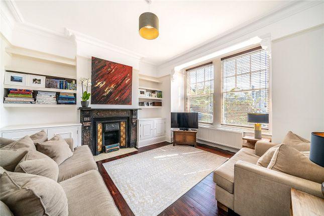 2 bed flat for sale in Milo Road, East Dulwich, London SE22