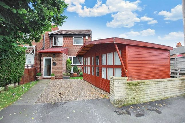 Thumbnail End terrace house for sale in Brathay Close, Sheffield, South Yorkshire