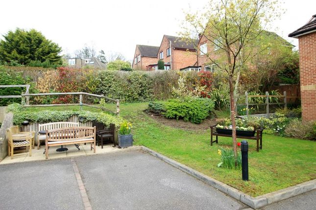 Room 11 of Reeves Court, 71 Frimley Road, Camberley, Surrey GU15