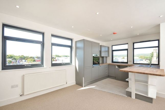 Thumbnail End terrace house for sale in Forstal Road, Aylesford, Kent