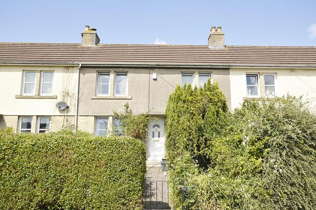 Thumbnail Terraced house for sale in Princes Street, Radstock, Somerset