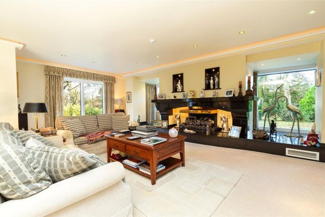 Sitting Room of Higher Broad Oak Road, West Hill, Ottery St. Mary, Devon EX11