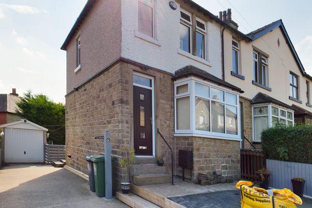 3 bed terraced house for sale in Deighton Road, Bradley, Huddersfield HD2