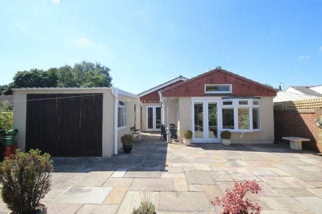 Thumbnail Detached bungalow for sale in Greenview Crescent, Hildenborough, Tonbridge